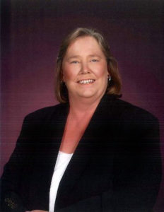 Beth Gambrell, Administrative Assistant