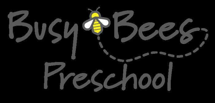 busy-bees-preschool-logo